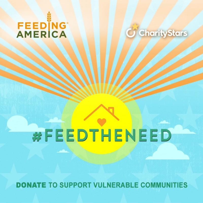 #FeedtheNeed - Join the Fight to End Hunger