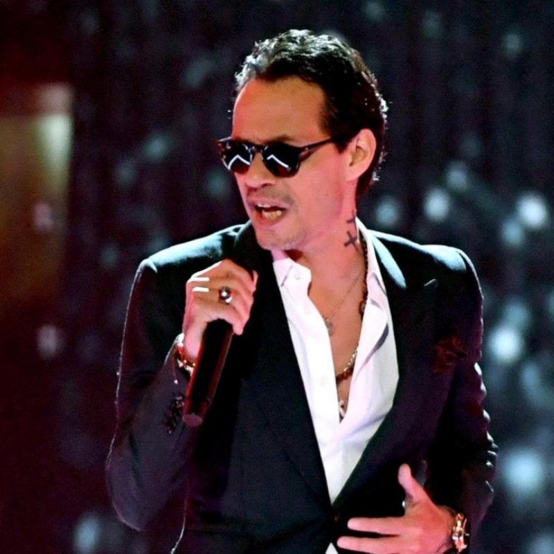 Meet Marc Anthony in March in Cedar Park, TX!