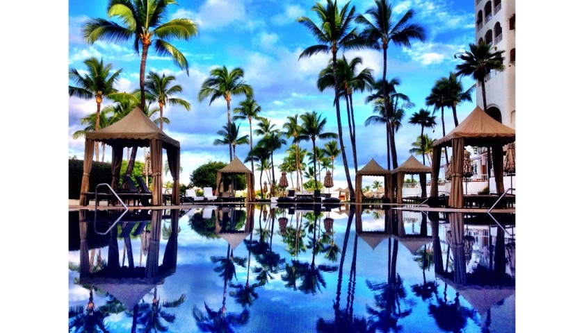 5-Night Suite Stay at Fairmont Kea Lani in Hawaii