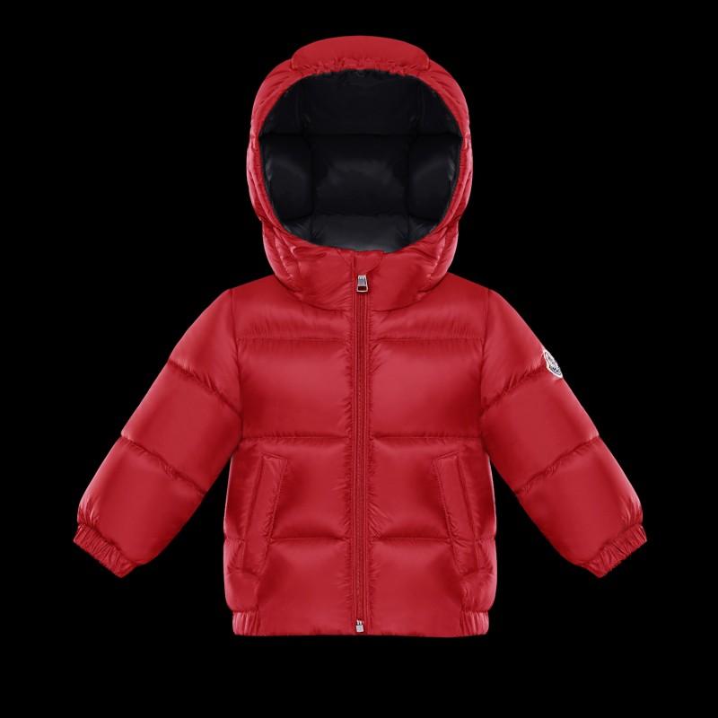Moncler Children's Down Jacket