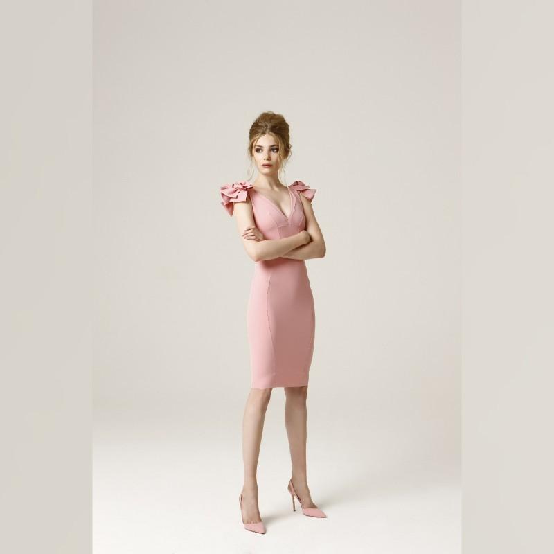 Belvis Dress by Chiara Boni La Petite Robe