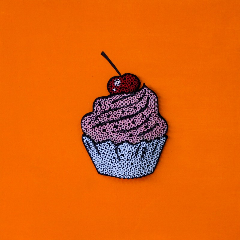 """Strawberry Cupcake"" by Alessandro Padovan"