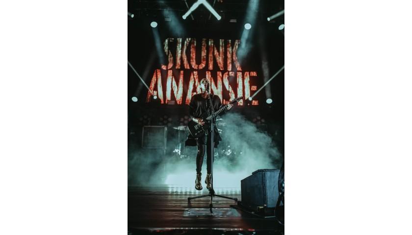 Personalised Video Performance by Skin of Skunk Anansie