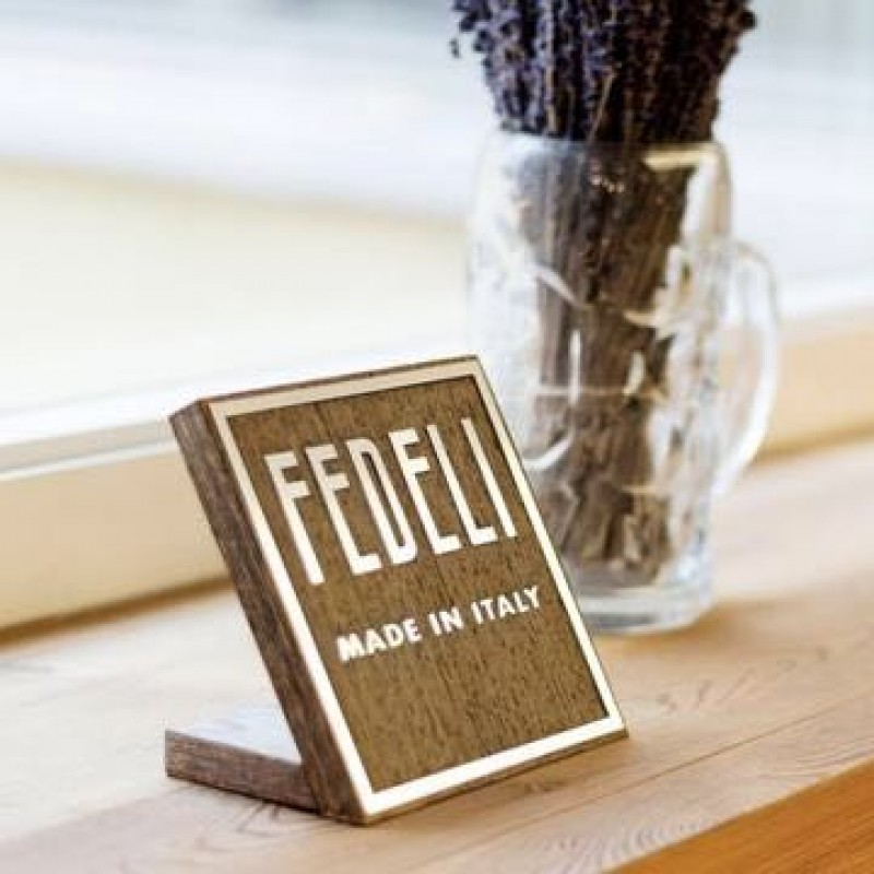 Cashmere Scarf by Fedeli