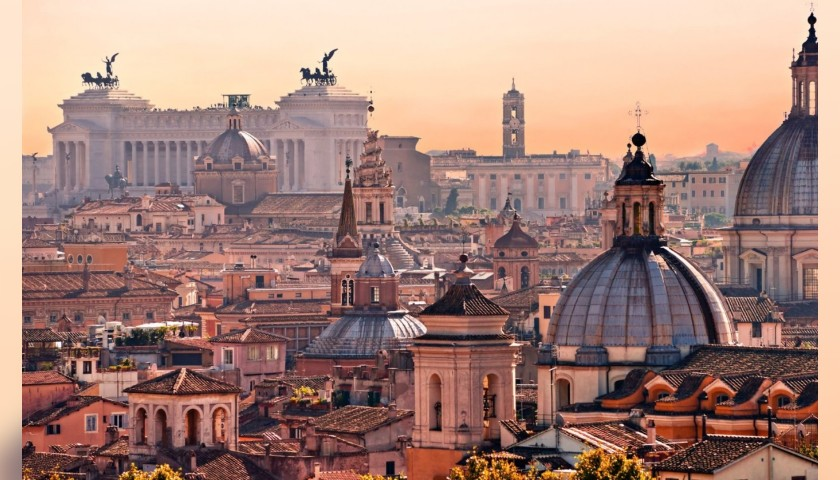Rome Unveiled - Private Guided Tour of the Eternal City