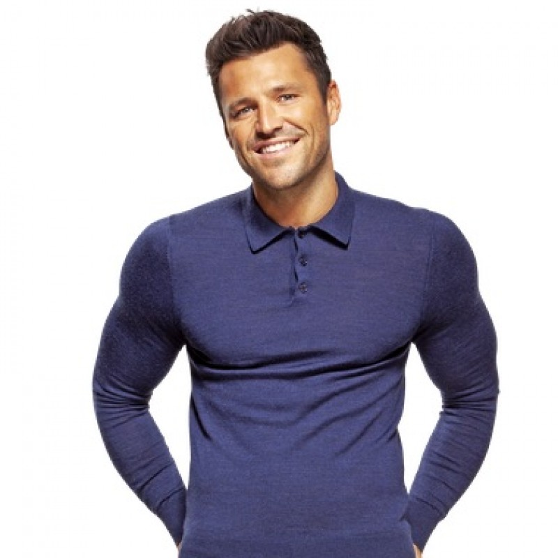 Win a Personalised Christmas Message from Mark Wright