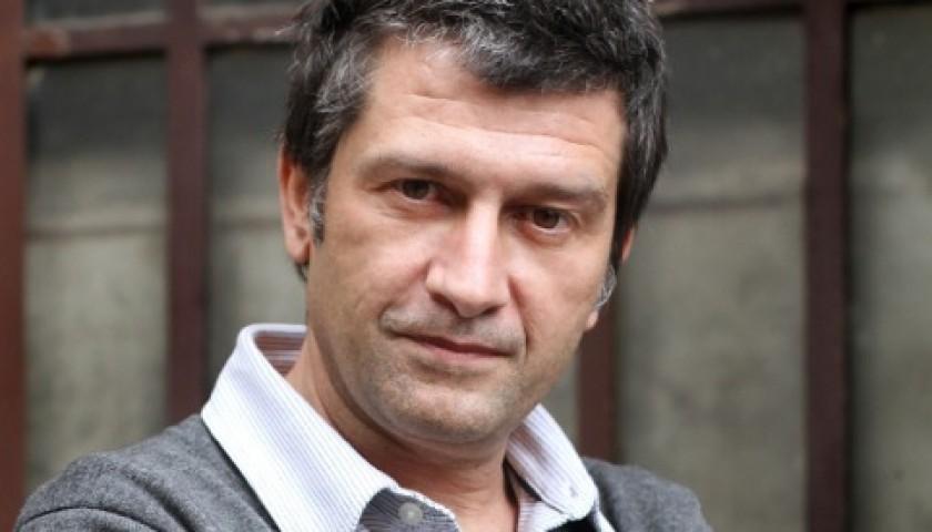 Present your business idea to Gianluca Dettori, Shark Tank investor