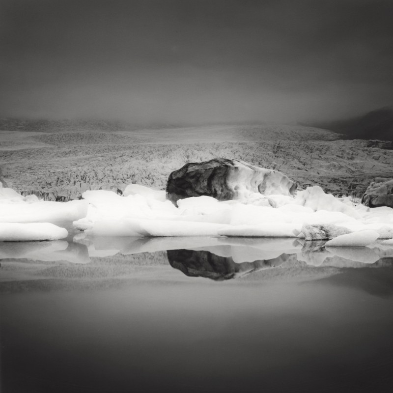 """Francesco Bosso - """"Black Ice"""" by Francesco Bosso"""