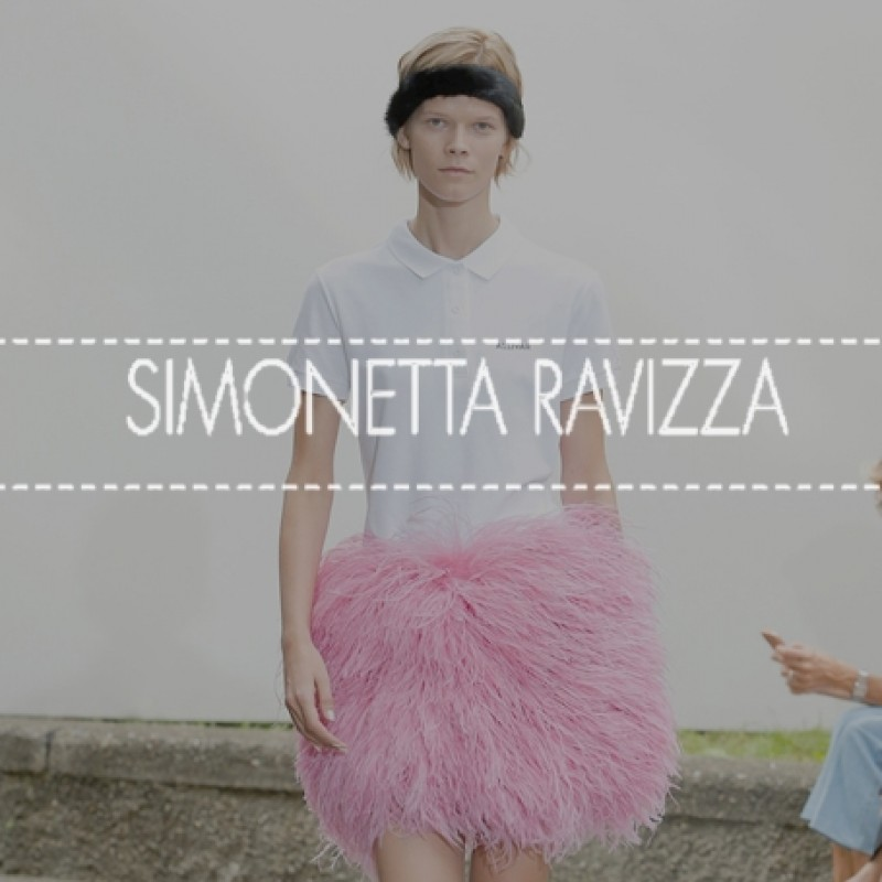 Attend the Simonetta Ravizza F/W 2019/20 Fashion Show