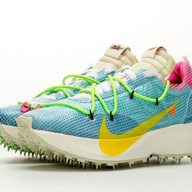 Nike NRG Vapor Street