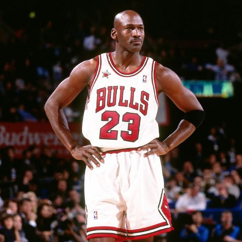 Official Nike Cap - Signed by Michael Jordan