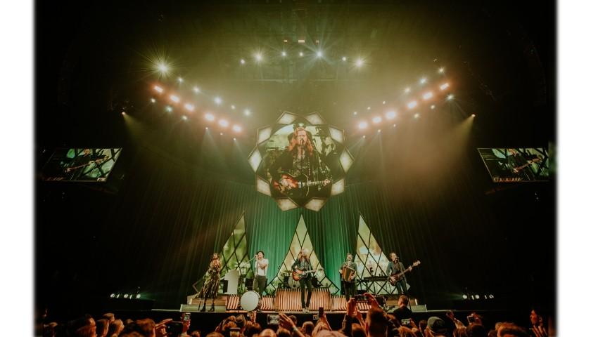 Enjoy The Next Lumineers Concert from Premium Seats!