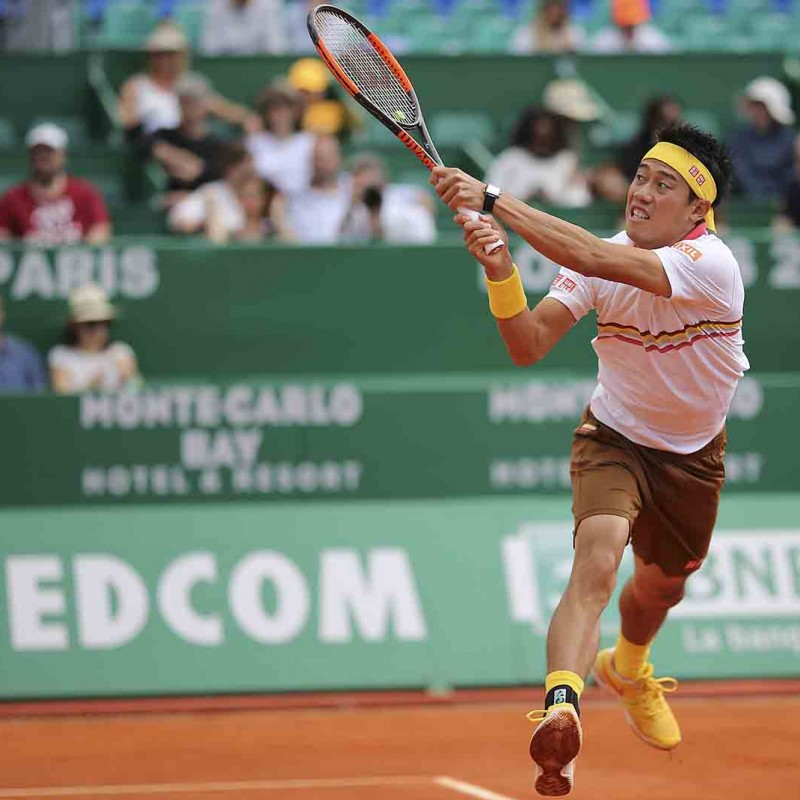 2 Players' Box Tickets to the ATP Monte-Carlo Rolex Masters on April 16