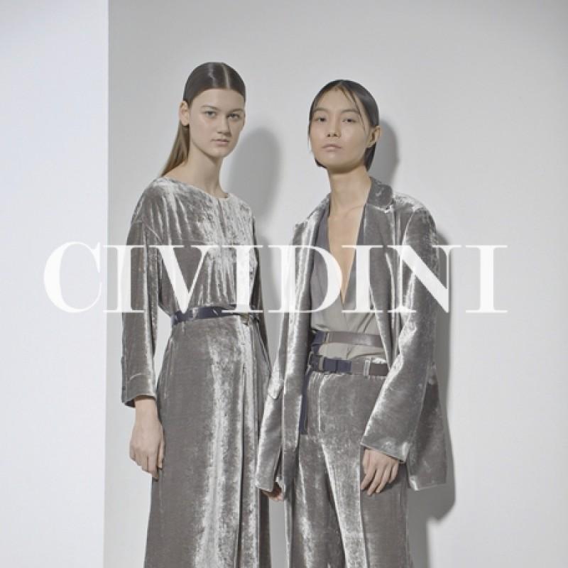 Attend the Cividini F/W 2019/20 Fashion Show