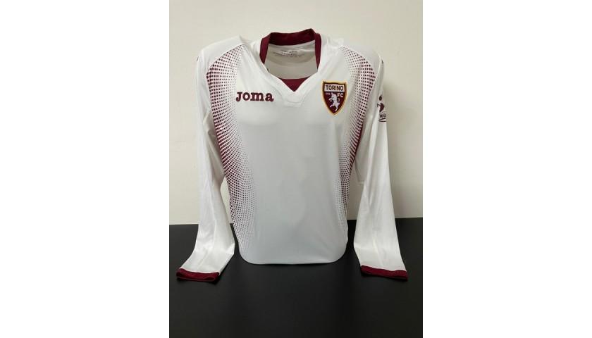 Belotti's Torino Match Shirt, 2019/20