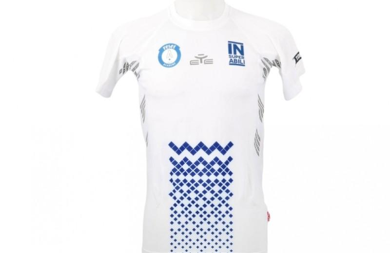 Insuperabili Shirt Personalized for an Ambassador