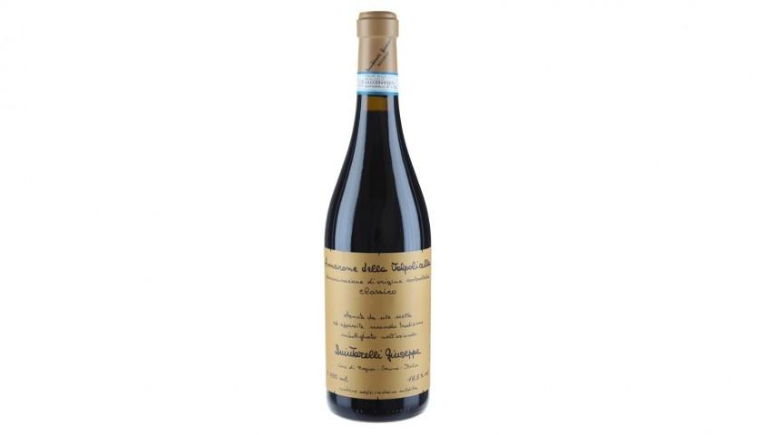 Bottiglia Amarone Classico, 2011 - Quintarelli