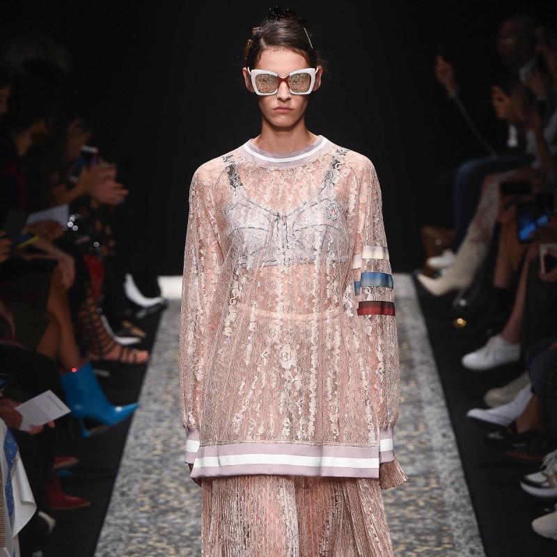 Attend the Marco De Vincenzo Fashion Show S/S 2020
