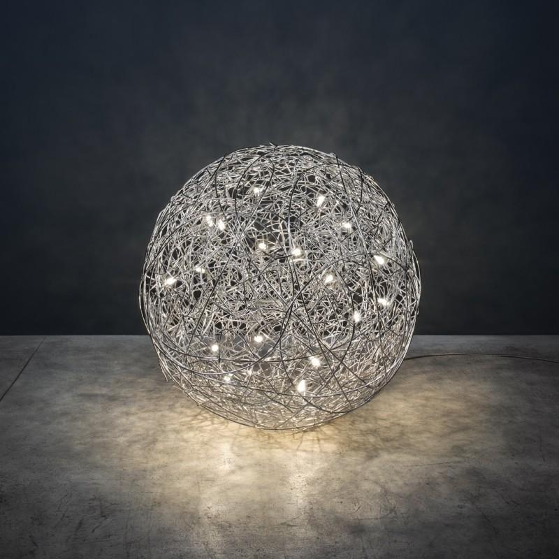 Fil de Fer Lamp by Catellani