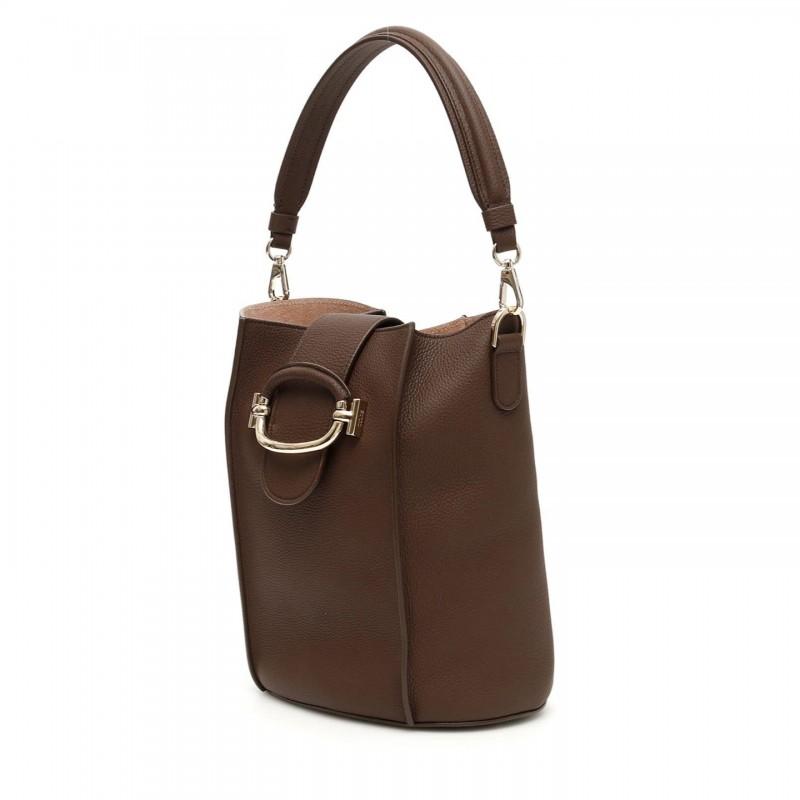 Tod's TT Ring Bucket Bag