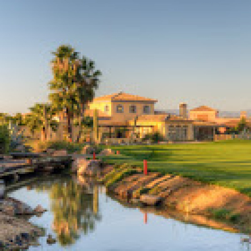 Four Nights at Desert Springs Golf Resort for 4 People in Almeria, Spain