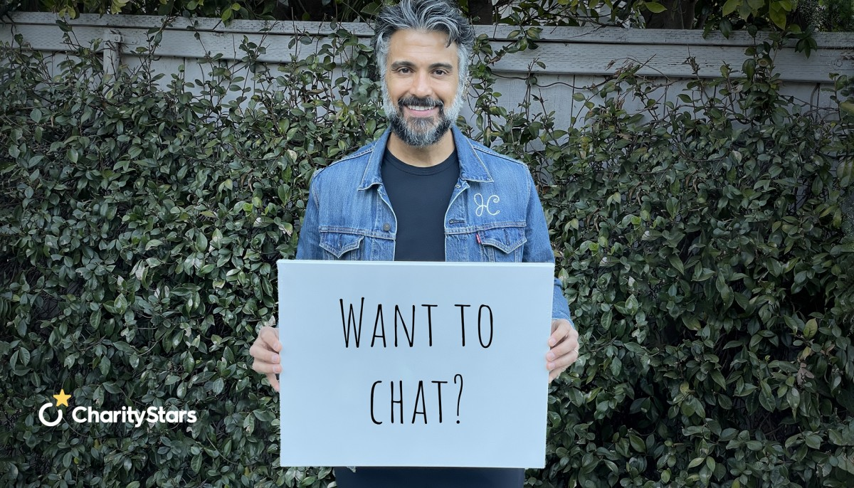 Win a Video Chat with Jaime Camil and His Teen Choice Award Surfboard