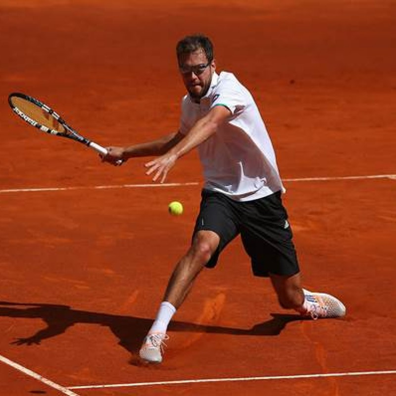 2 Tickets in the Players Gallery Mutua Madrid Open May 8th 2015