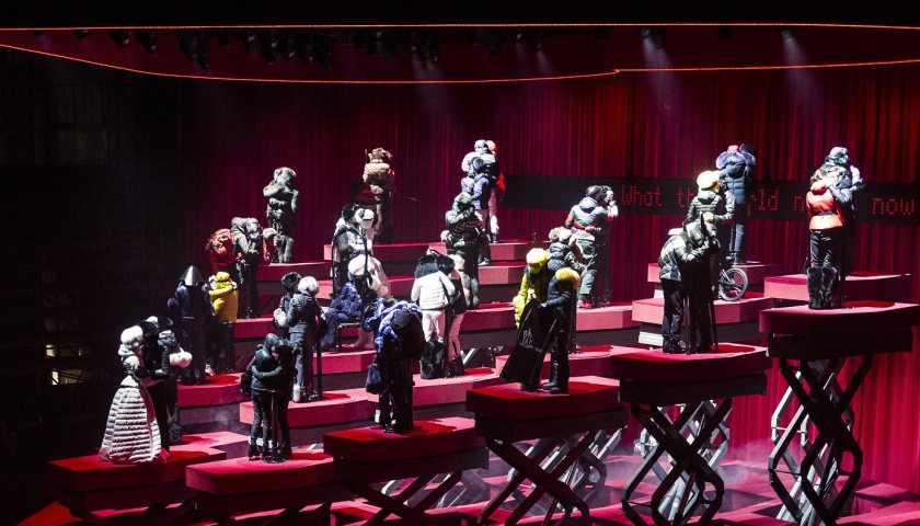 Attend the Moncler Grenoble 2016 Show in New York | 2 tickets