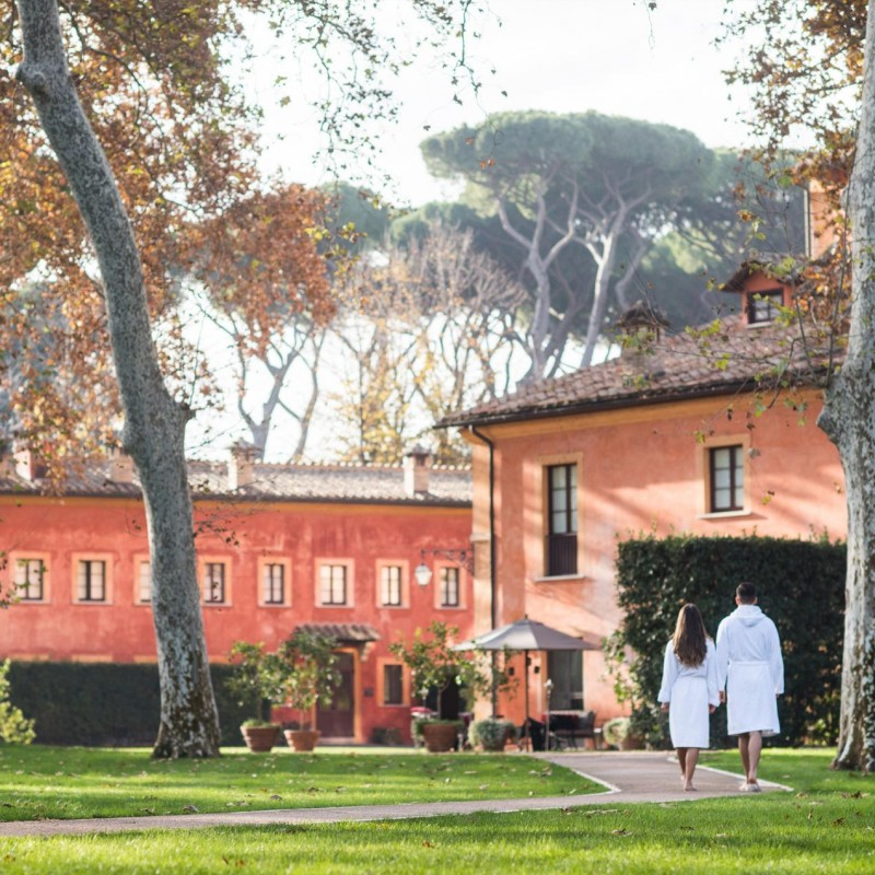 A Wellness Escape to QC Terme in Italy