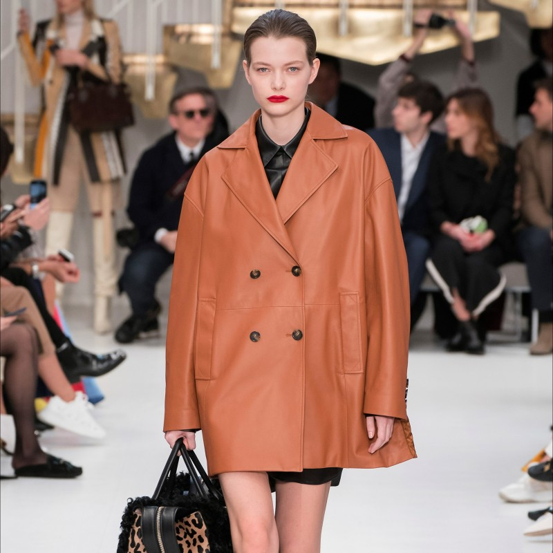 Attend the Tod's Fashion Show S/S 2020