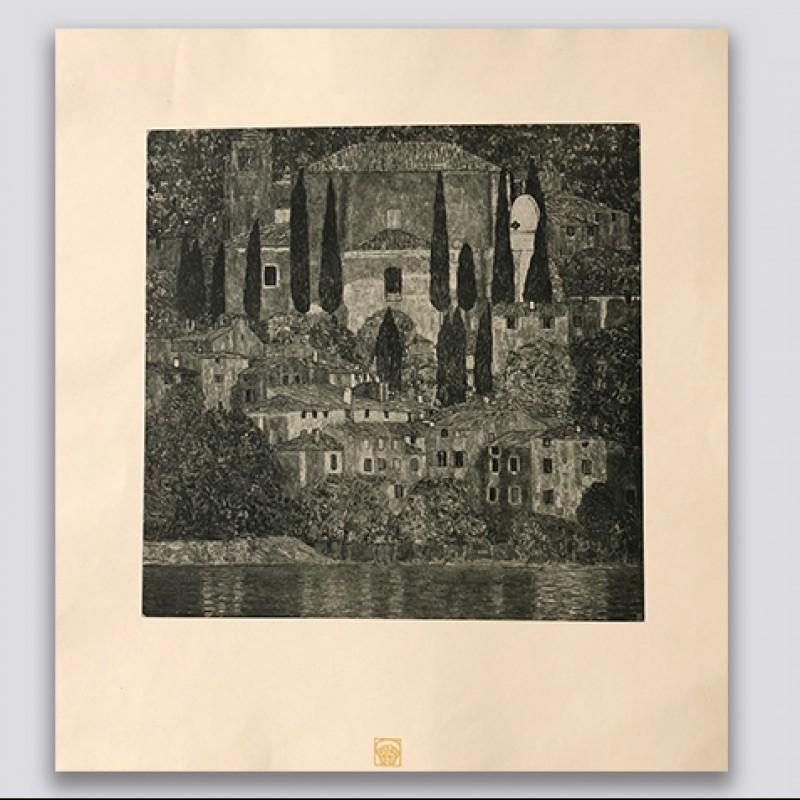 """""""Das Wek Gustav Klimts"""" by Gustav Klimt"""