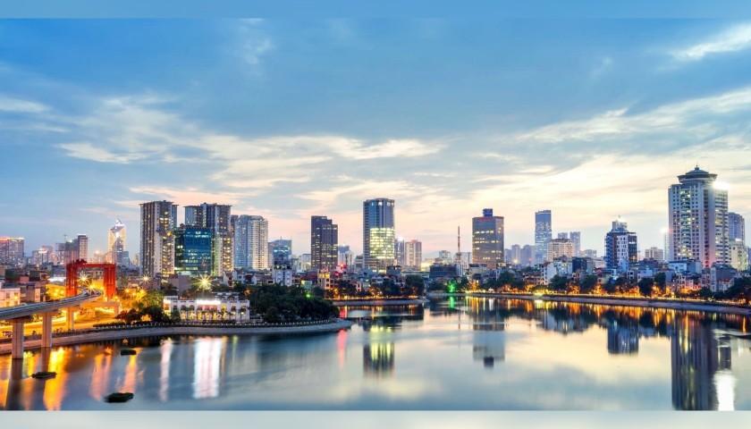 Vietnam Grand Prix 2020 Weekend for 2