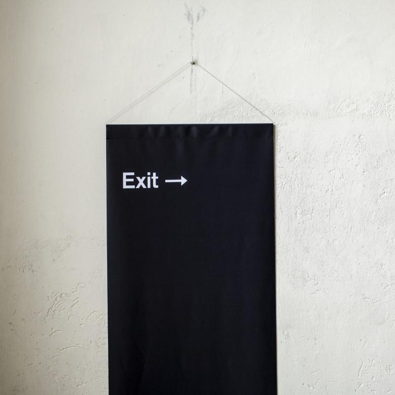 """Fotografia """"EXIT"""" di Lorenzo Passoni"""
