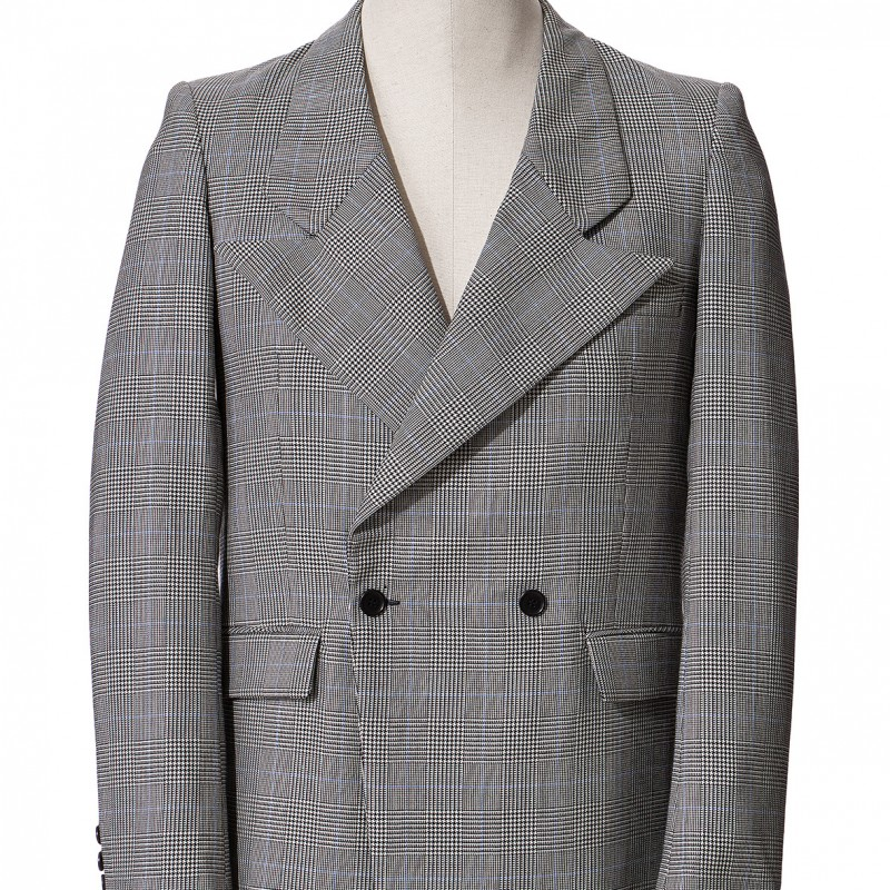 Jacket From The First MANS Collection