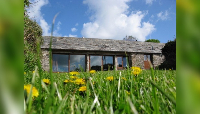 Cornwall Weekend Stay for 5