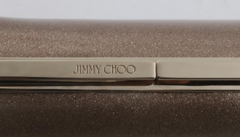 Cluch Jimmy Choo