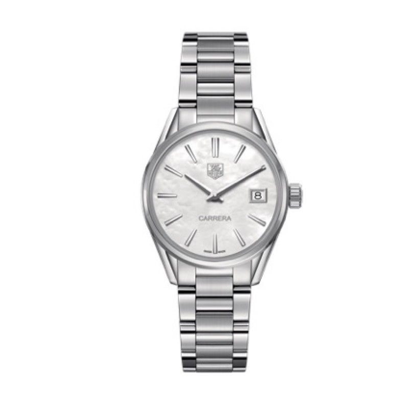 Lady's TAG Heuer Carrera