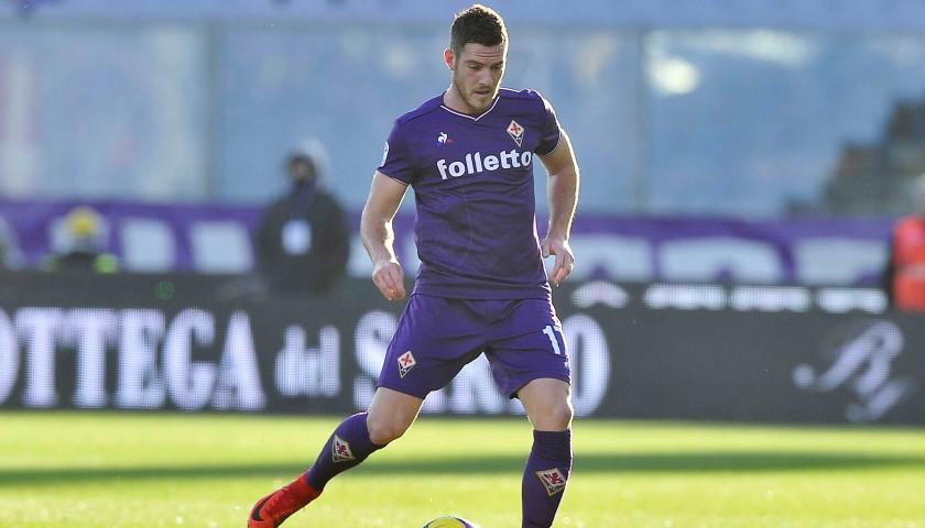 Seconda Maglia Fiorentina JORDAN VERETOUT