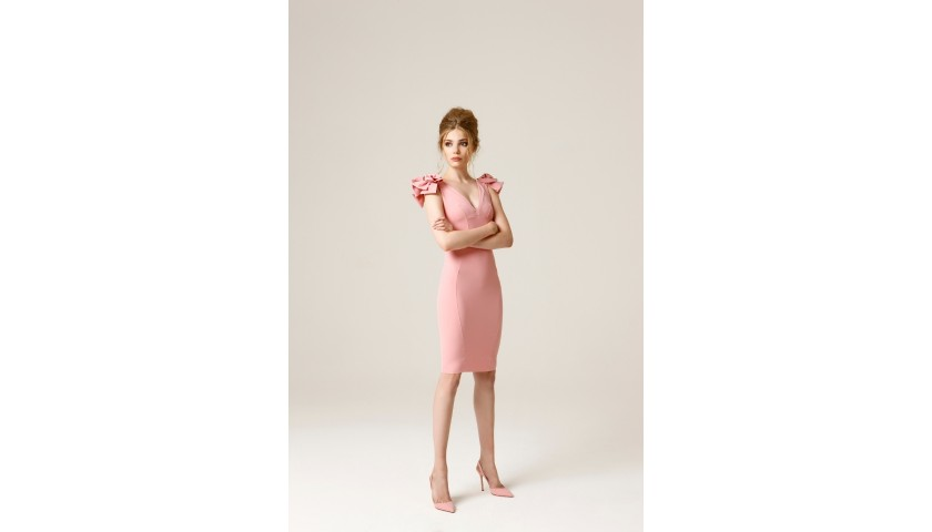 Belvis Dress by Chiara Boni La Petite Robe
