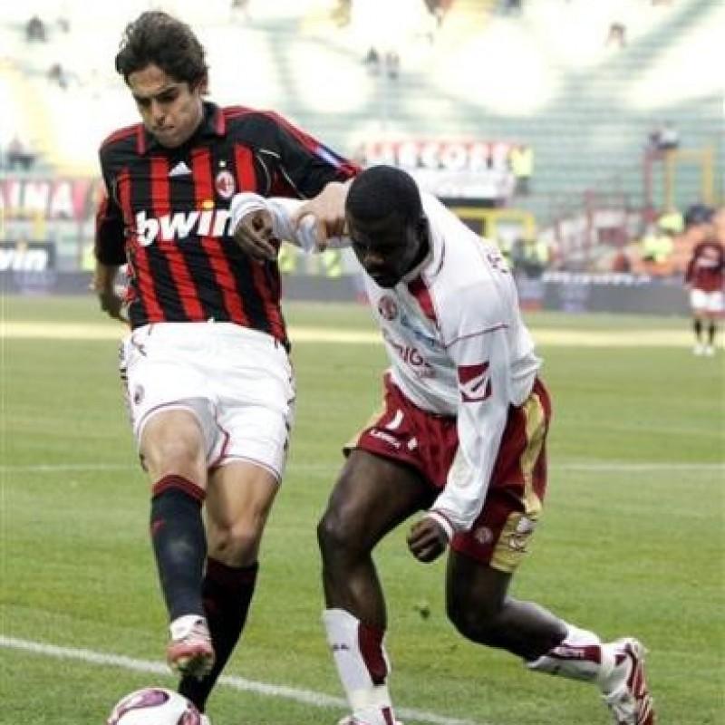 Kuffour's Match Shirt, Milan-Livorno 2007