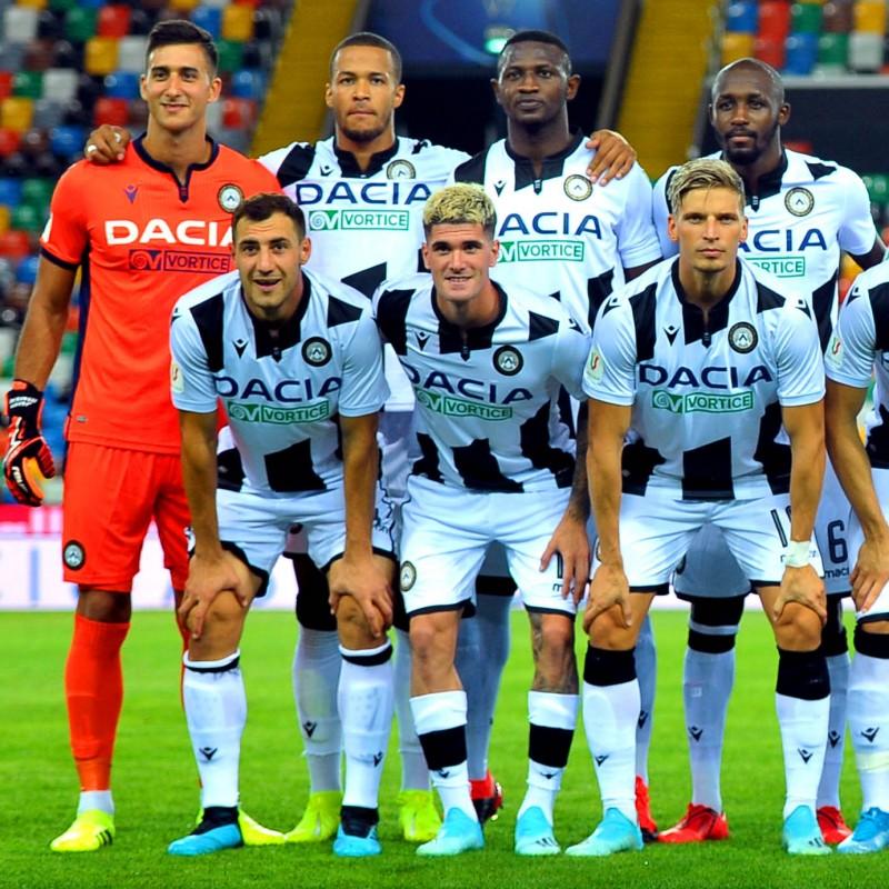 Udinese Per La Vita Onlus