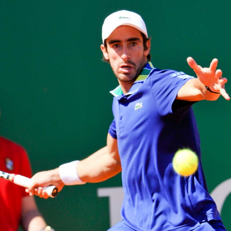 2 Players' Tribune Tickets for the ATP Monte-Carlo Rolex Masters on April 19th