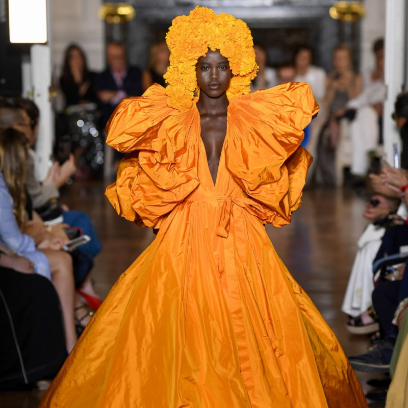Attend the Valentino Haute Couture S/S 2019 Show in Paris