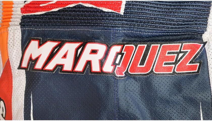 Marc Marquez Replica Racesuit