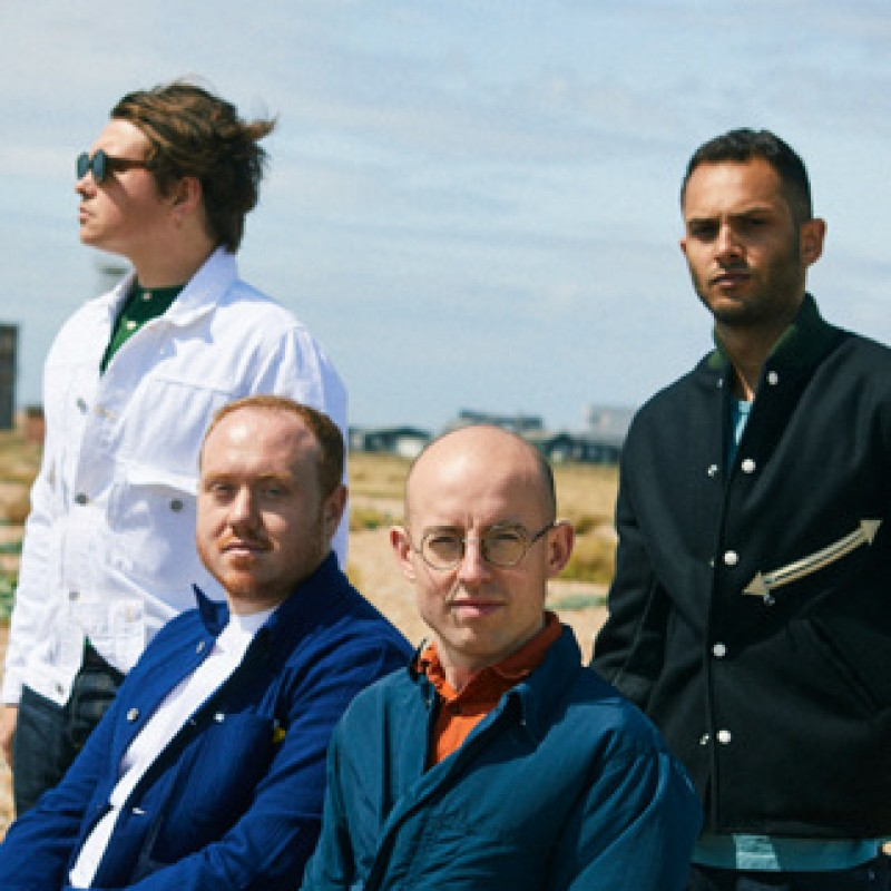 Last 2 tickets to see Bombay Bicycle Club