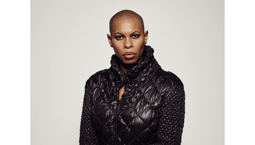 Win a Personalized Video Performance by Skin of Skunk Anansie