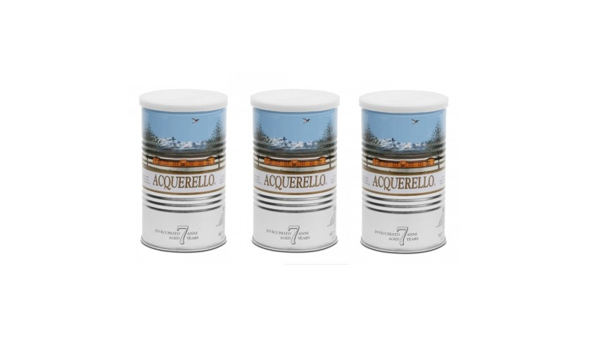 3 Packs of Acquerello Rice Aged 7 Years