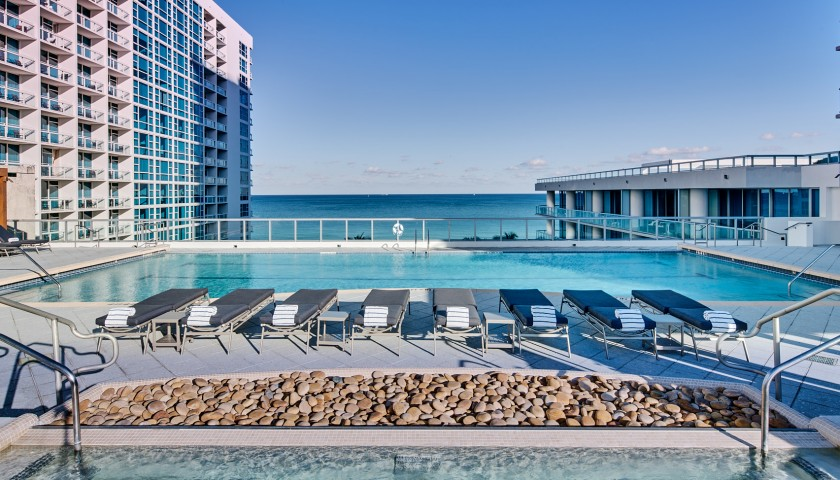 2-Night Stay at The Carillon Hotel in South Beach