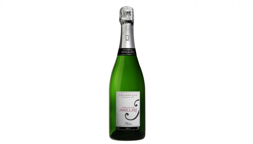1a3ff3b4 Magnum di Champagne Nicolas Maillart - CharityStars