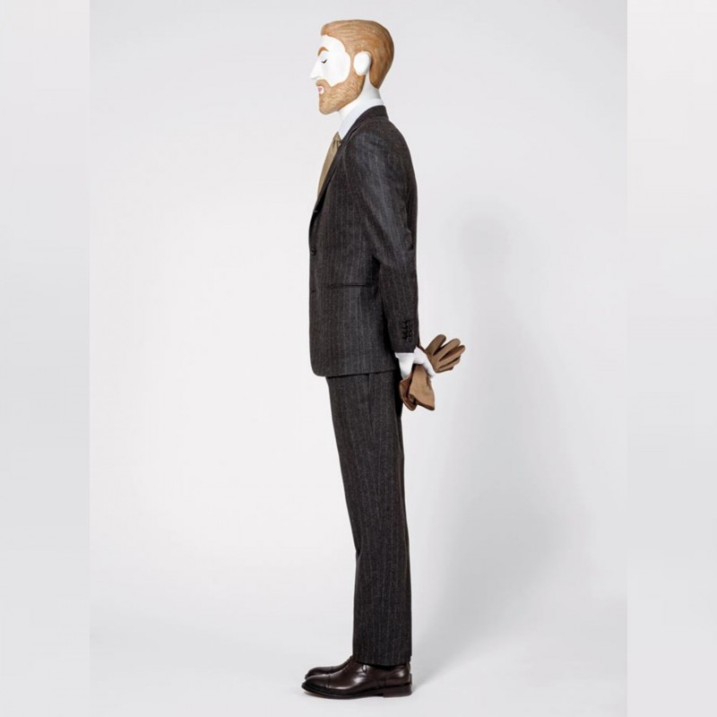 Made-to-Measure Suit by Master Tailors Caruso